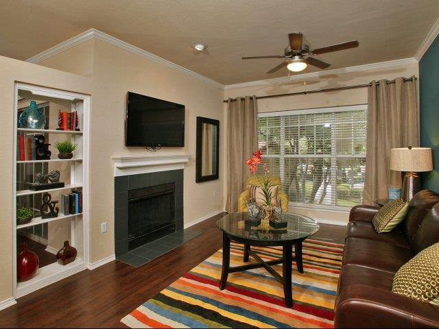 White Rock Lake Apartment Villas Dallas Tx