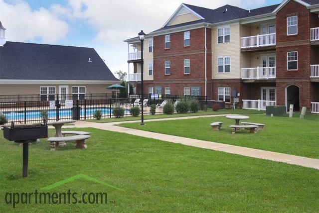 Gleneagles Apartments photo #2