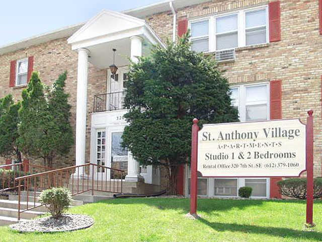 Apartments For Rent In St Anthony Village Mn