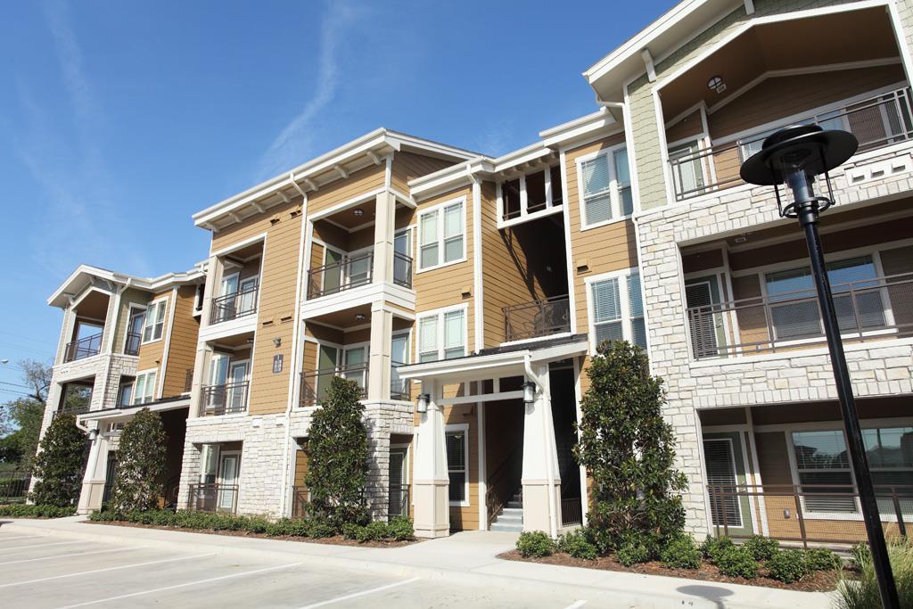 Lakewood Flats Apartments, Dallas TX - Walk Score