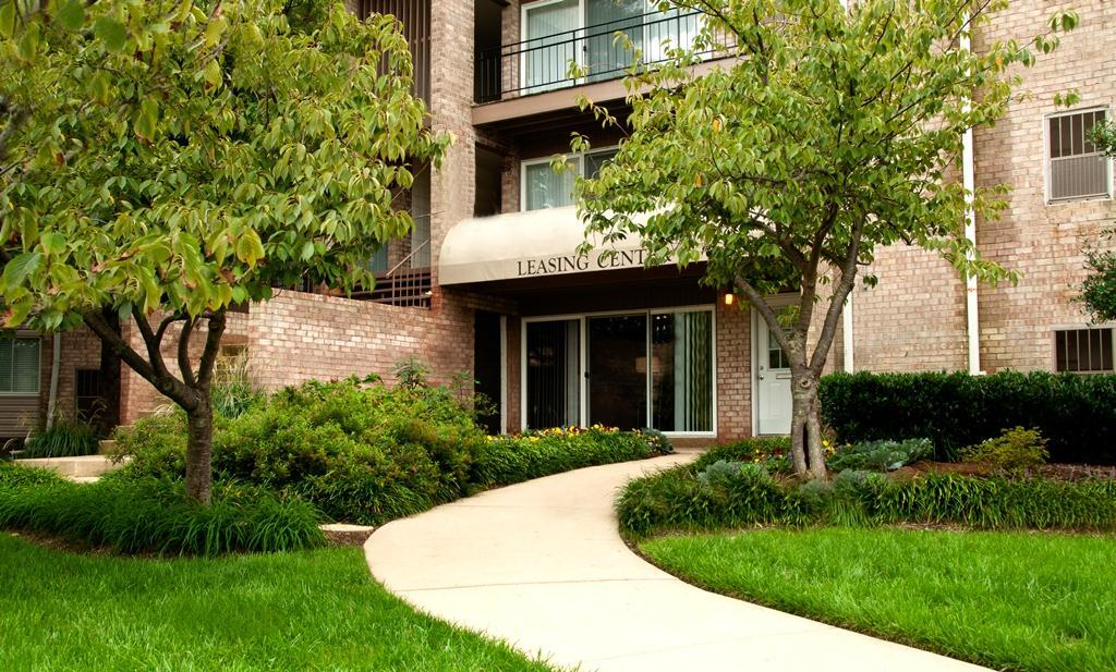 Silver Hill Apartments Suitland Md