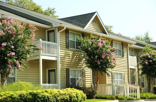 Hamilton Pointe Apartments Chattanooga Tn Reviews
