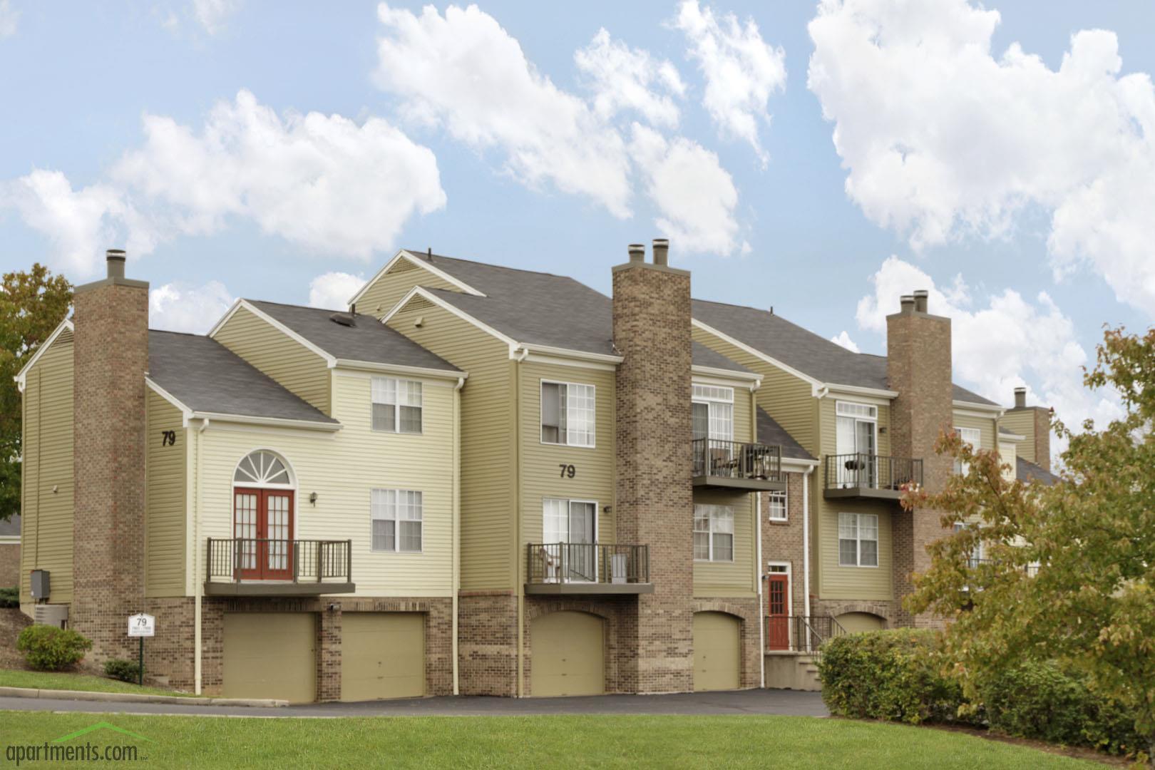 Williamsburg of Cincinnati Apartments, Cincinnati OH ...