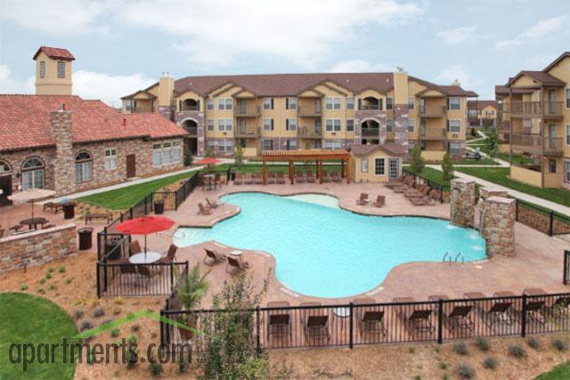 Park Place Apartments Amarillo Tx