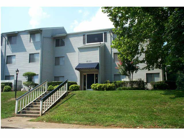 Woodlands Apartments Knoxville Tn