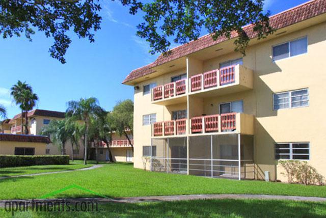 Carib Villas Apartments Miami Fl Reviews