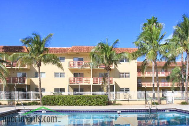 Carib Villas Apartments Photo 1