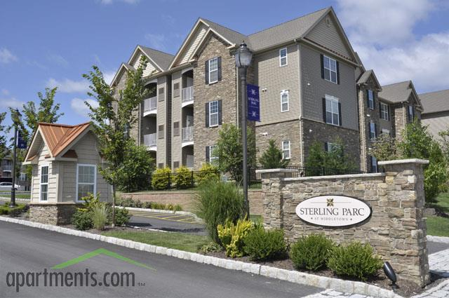 Sterling Parc At Middletown Apartments Middletown Ny Walk Score