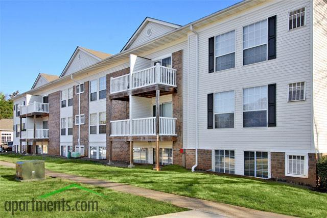 Briarcliff At West Hills Apartments Knoxville Tn Walk Score