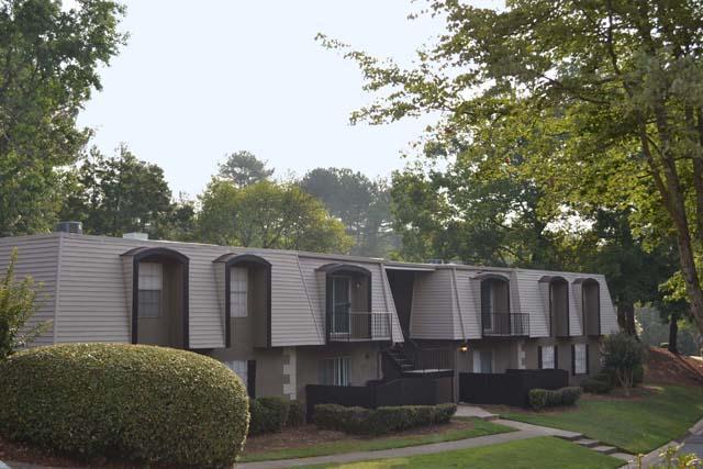 Ivy Ridge Apartments Marietta Ga