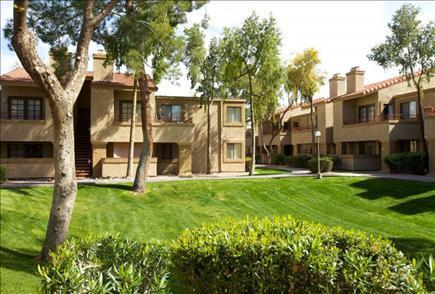 The Sycamore at Scottsdale Apartments photo #2