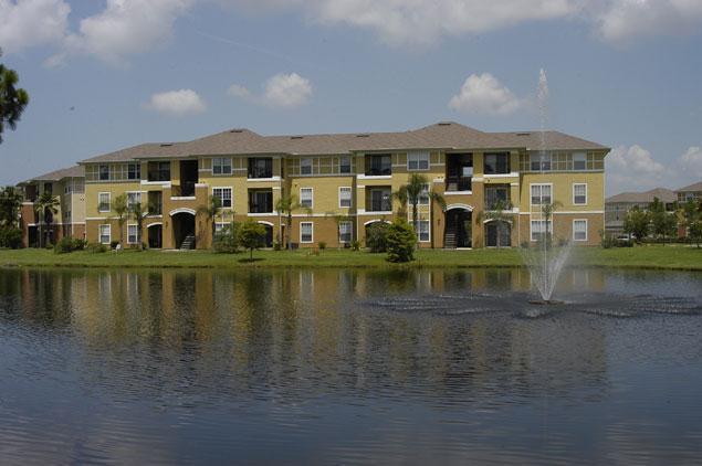 Bonita Fountains Apartment Orlando Fl