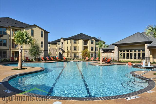 Discovery Apartments Kingwood Tx