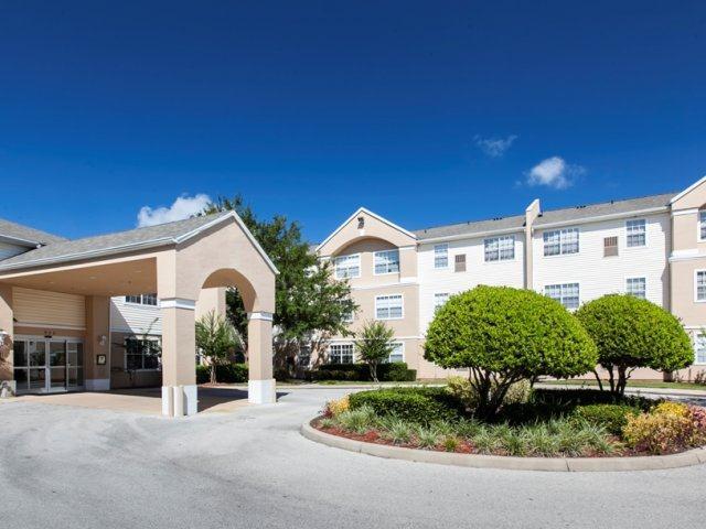 Lexington Club Hunters Creek DeLand FL