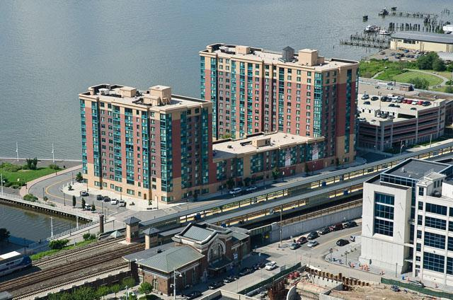 Hudson Park Apartments Yonkers Ny Walk Score