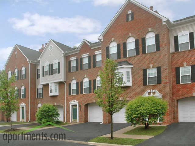 Main Street Village Apartments, Novi MI - Walk Score