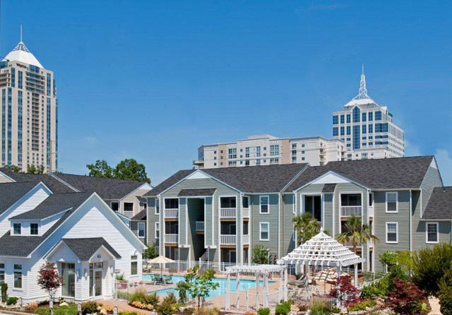 Columbus Station Apartments Virginia Beach Reviews
