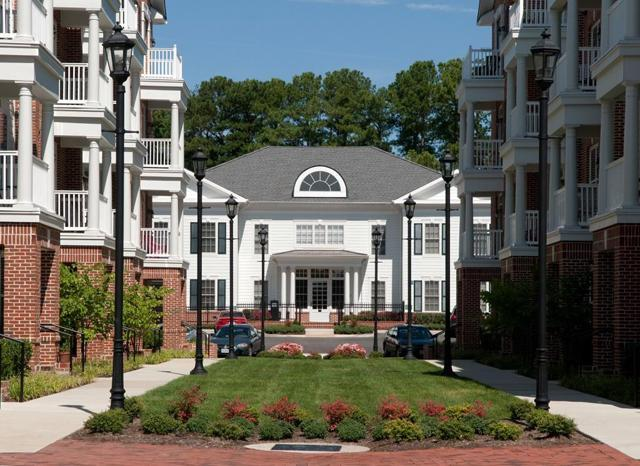 Sterling Manor Apartments And Townhomes At Treyburn Williamsburg Va Walk Score