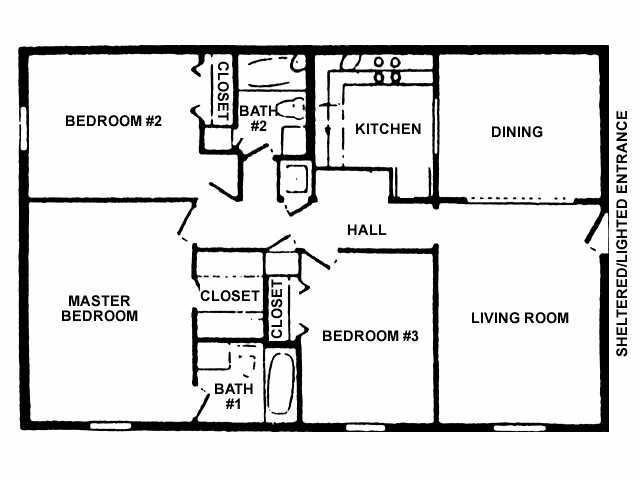 Cedarstone Apartments Jackson Ms Walk Score