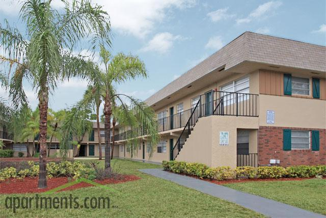 Palm Island Apartments Pompano Beach Fl