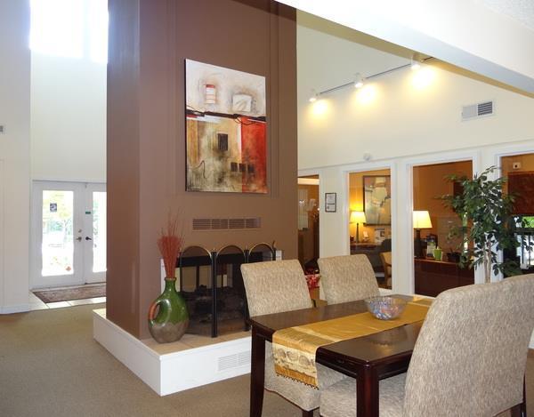 Ashbrook Apartments Wilson Nc