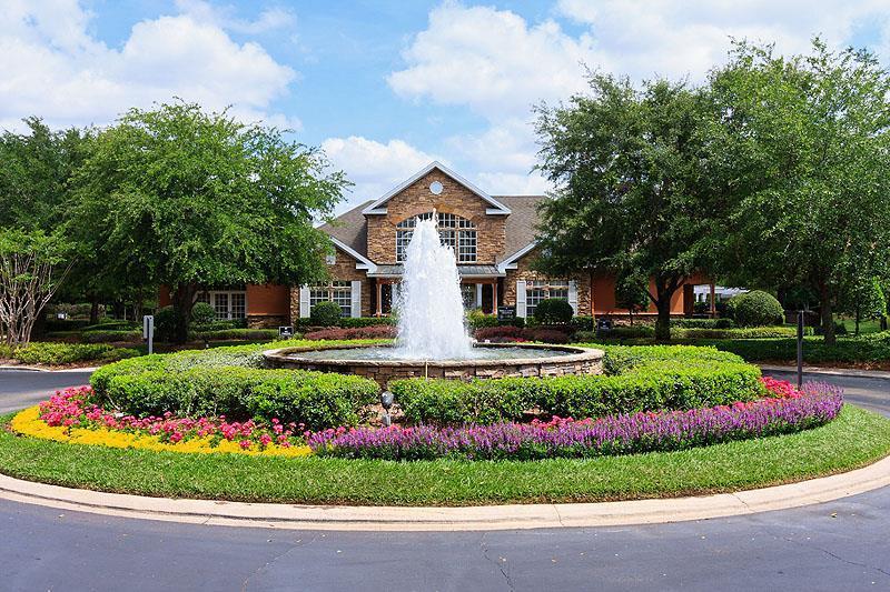 Chinese Restaurant Waterford Lakes Orlando