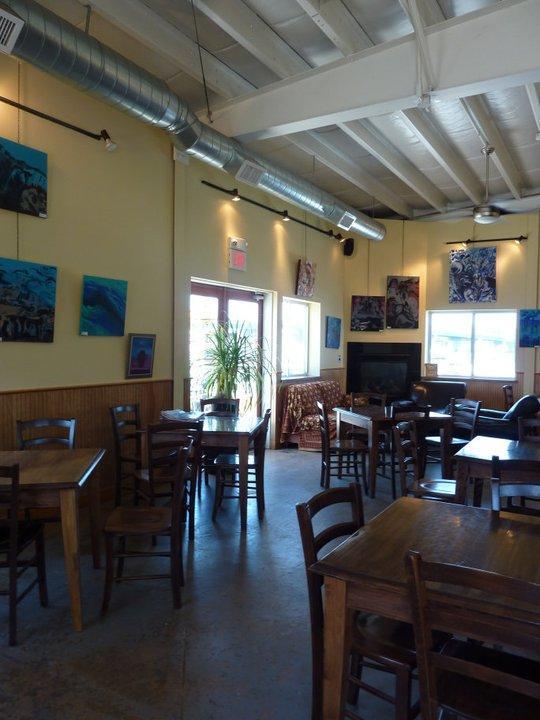 Glenn S Restaurant Cool Bar Newburyport