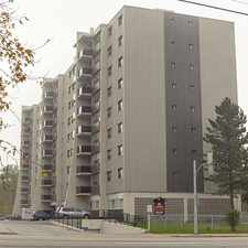 Rental info for 2283 Eglinton Avenue Apartments