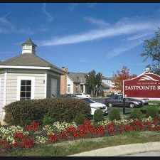 Rental info for The Residences at Eastpointe Ridge