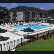 Grand Summit Apartments Greensboro North Carolina