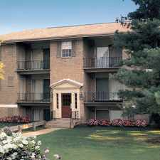 Pikeswood Park Apartments