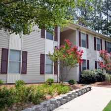 Rental info for Shenandoah Ridge