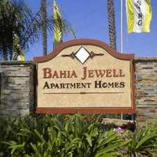Rental info for Bahia Jewell Apartment Homes