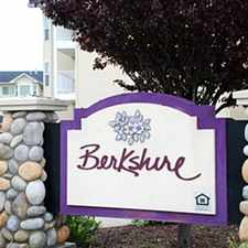 Rental info for Berkshire Apartments