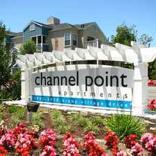 Rental info for Channel Point