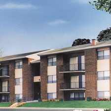Rental info for Mcdonogh Village
