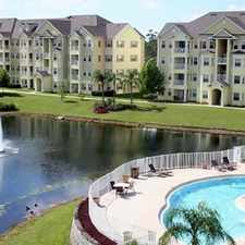 Rental info for Cane Island Apartments