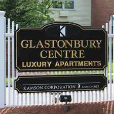 Rental info for Glastonbury Centre
