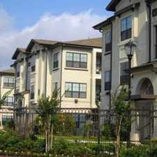 Rental info for Palazzo at Cypresswood