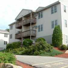 Rental info for Hillview Apartments