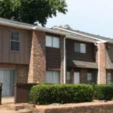 Rental info for Highland Creek