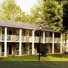 Rental info for WestBorough Apartments