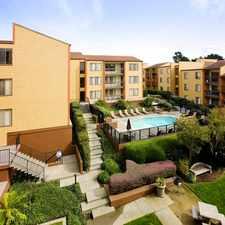 Rental info for eaves Diamond Heights