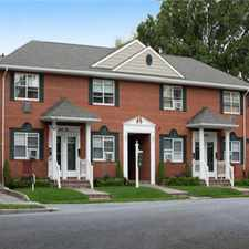 Rental info for Fairfield At Valley Stream