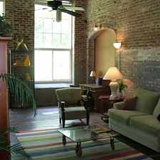 Rental info for Newnan Lofts