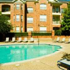 Rental info for The Saxony Apartments