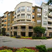 Rental info for Allure At Brookwood