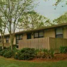Rental info for Morgan Trace