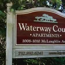 Rental info for Waterway Apartments, LLC
