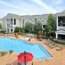 Rental info for Ridglea Village Apartment Homes